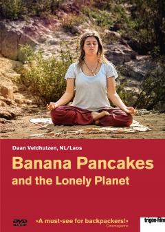 Banana Pancakes and the Lonely Planet (DVD)