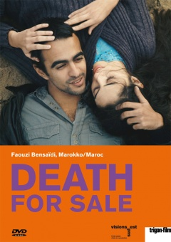 Death for Sale - Mort à vendre (DVD)