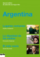 Edition trigon-film: Argentine DVD
