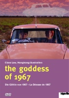 La déesse de 1967 - The Goddess of 1967 DVD