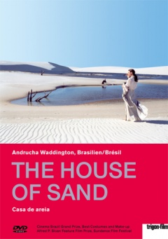 La maisons de sable - The House of Sand (DVD)