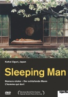 L'homme qui dort - Sleeping Man DVD