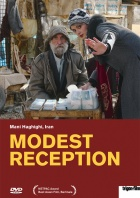 Modest Reception - Reception modeste DVD