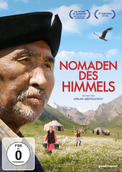 Nomades du ciel - Heavenly Nomadic (DVD)