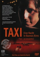 Taxi - une rencontre DVD