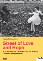 Une ville d'amour et d'espoir - Street of Love and Hope DVD