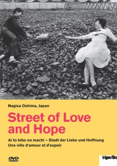 Une ville d'amour et d'espoir - Street of Love and Hope (DVD)