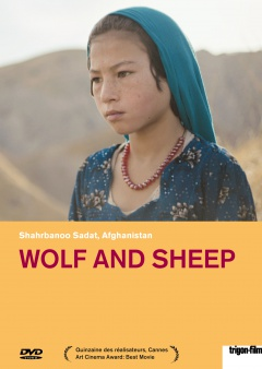 Wolf and Sheep (DVD)