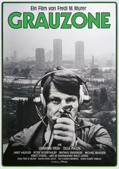 Zone Grise (DVD)