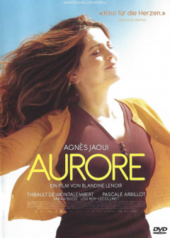 Aurore DVD Edition Look Now