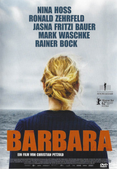 Barbara DVD Edition Look Now
