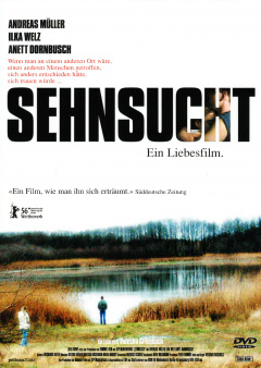 Désir(s) - Sehnsucht DVD Edition Look Now