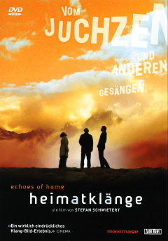 Heimatklänge DVD Edition Look Now