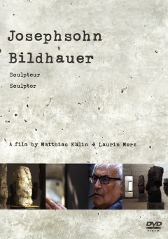 Josephson Sculpteur DVD Edition Look Now