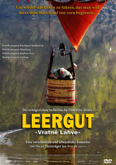 Leergut (DVD Edition Look Now)