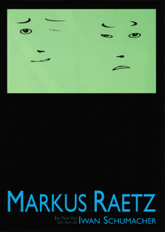 Markus Raetz DVD Edition Look Now