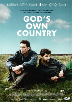 Seule la terre - God's Own Country DVD Edition Look Now