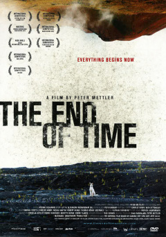 The End of Time DVD Edition Look Now