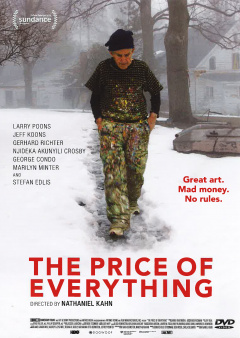 The Price of Everything (DVD Edition Look Now)