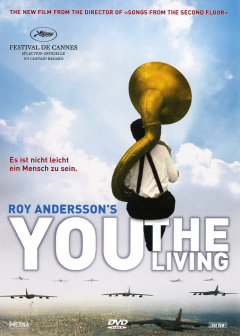 Vous, les vivants - You The Living DVD Edition Look Now